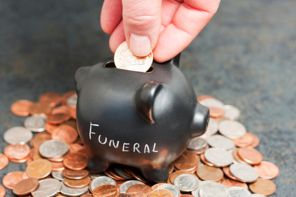 Why Have A Funeral Insurance Plan